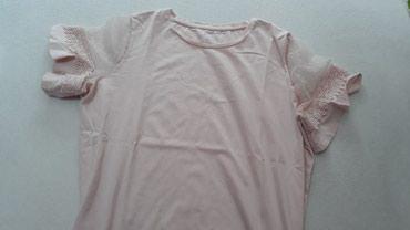 Prelepa majica, velicine 2XL i 3XL - Valjevo