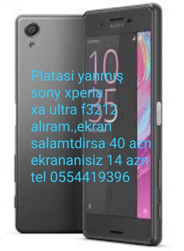Xperia z5 - Azərbaycan: Ehtiyat hissələri kimi Samsung Galaxy S10 Lite 128 GB boz