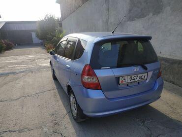 рулевая рейка honda fit в Кыргызстан: Honda Fit 1.3 л. 2002