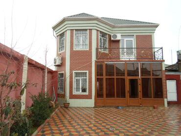 baxın yuzh magistral asanbai rayonunda böyük ev satıram - Azərbaycan: Satış Ev 180 kv. m, 4 otaqlı