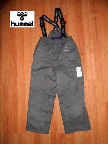 Ski pantalone Hummel vel. 7
