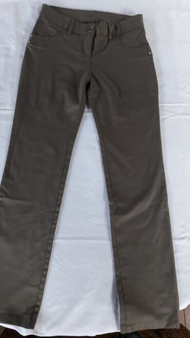 Zenske pantalone broj - Srbija: Zenske elegantne pantalone, velicina s u odlicnom stanju