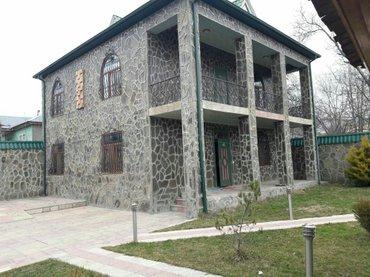 berde rayonunda kiraye evler - Azərbaycan: İcarəyə verilir Evlər Sutkalıq : 220 kv. m, 5 otaqlı