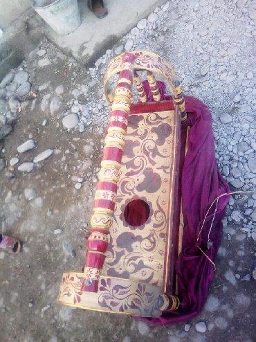 ноутбук нетбук в Кыргызстан: Продаю Бешик Детский колыбель
