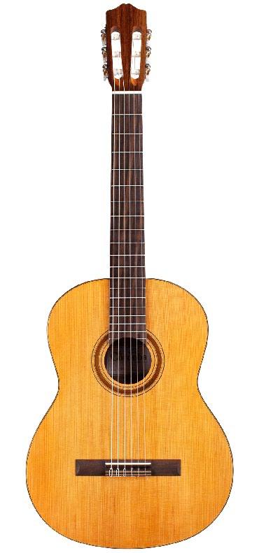 CORDOBA klassik gitara Model:C3M Canta hediyye