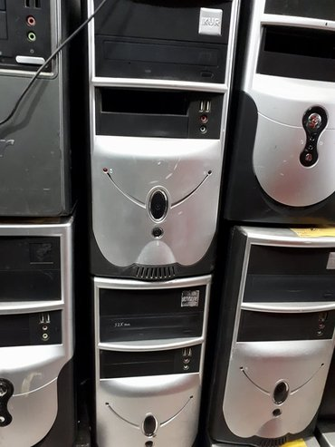 Bakı şəhərində Ddr1 -ddr2 tek keysler celeron-pentum basqa prosesorlar getmir ancaq