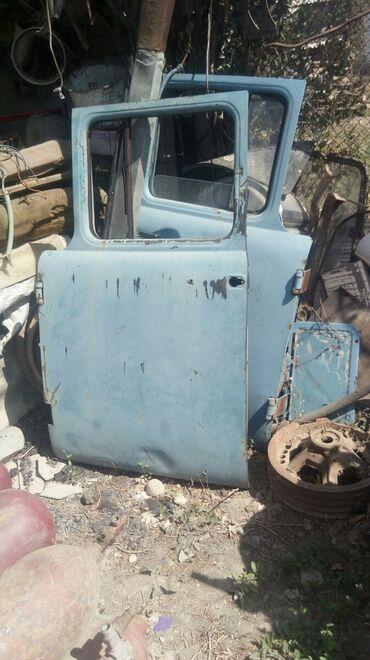 синяя kia в Ак-Джол: Зил дверь эшик недорого