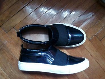 Ženska patike i atletske cipele | Beograd: Zara patike br 37
