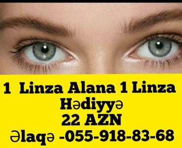 - Azərbaycan: 1 ədəd Bella linza alana 1 ədəd Hədiyyə cəmi 22 azn Əlaqə