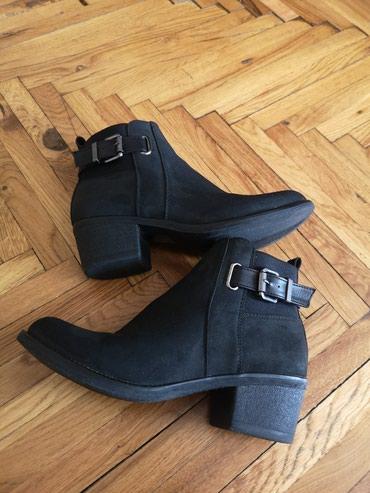 Ženske cipele Broj 37 Skoro nove 3-4 puta nošene - Stara Pazova