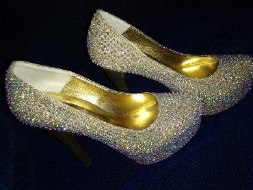 туфли один раз одевали в Кыргызстан: Один раз одевала на свадьбу.Размер:36Турецкие туфли. Производство