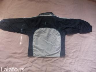 Lepa trenerka ili jaknica Chamipon vel 4 pogledajte i ostale stvari - Prokuplje