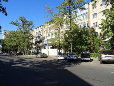 Продажа квартир - 2 комнаты - Бишкек: Индивидуалка, 2 комнаты, 53 кв. м Кондиционер