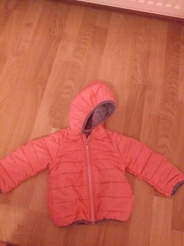Dečije jakne i kaputi | Ruski Krstur: Jakna za jesen ili prolece.Kids 86 velicina.KAO NOVA