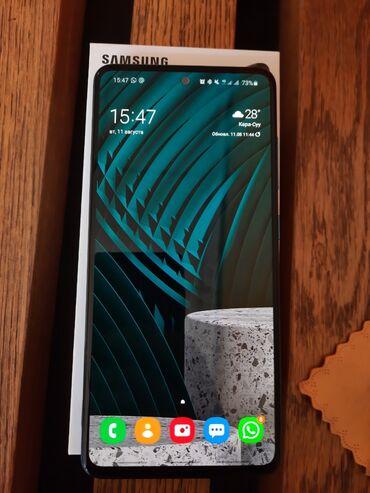 Электроника в Кара-Суу: СРОЧНО !!!! Samsung a51 64gb  Окончательно 15000сом