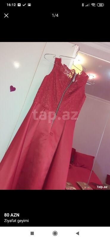 Toy paltarları - Azərbaycan: İtalyanındı Nişanda geyinilib. 1 dəfə 160 manata alınıb 40 manata