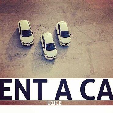 Usluge - Srbija: Rent a car Uzice Želite da iznajmite vozilo na dan, mesec ili duži vre