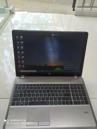 S 2 - Azərbaycan: Hp 4540 S noutbook. Core i5 2 gen processor. Ram 6 GB. Videokart 2 GB