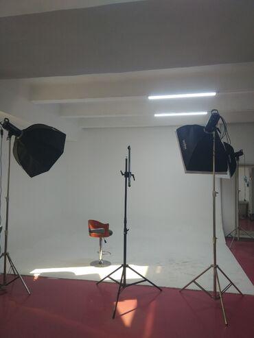 Аренда фотостудии студии . Есть все оборудование . Для фотосессии