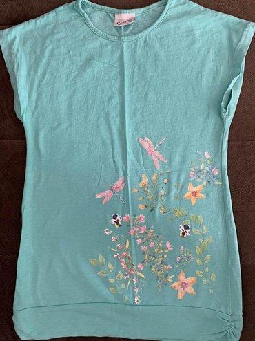 Letnja majica dva puta obucena
