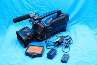 Продаю видео камеру sony dcr1000, б/у, хорошее состояние, с коробкой,с