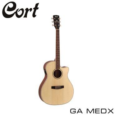Гитара Описание:GA-MEDX-OP Grand Regal Series Электро-акустическая