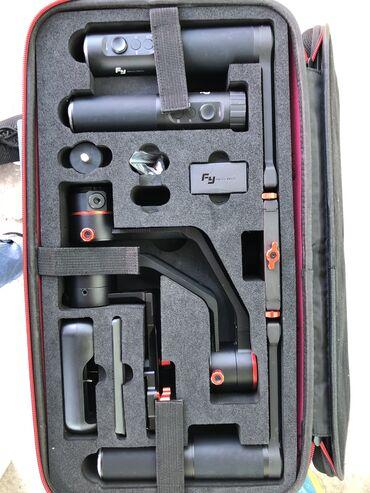 jekran-ot-proektora в Кыргызстан: Срочно продам стабилизатор для фотоаппарата!! Цена договорная! Покупал