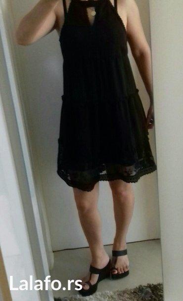 Vero moda haljina u odlicnom stanju. Velicina 38 - Smederevo