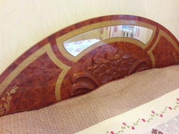 Продается спаленный гарнитур в комплекте. в Бишкек