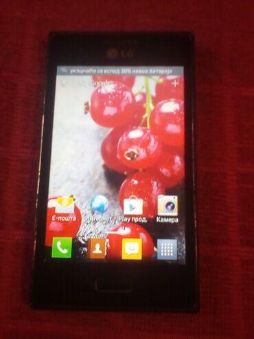 Lg l9 - Srbija: LG-E610,Android,radi na VIP,ide sa punjacem