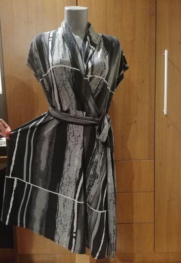 Nova lagana XL, XXL haljina, savrseno prati liniju tela, idealna za