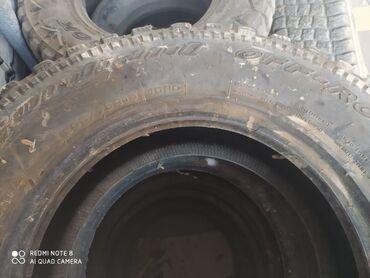 шини 235 55r17 в Кыргызстан: Резина зимняя 235/75R15