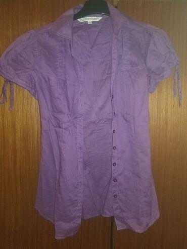 Košulja Clockhouse, veličina XS, u dobrom stanju