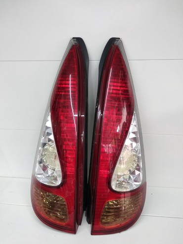фун в Кыргызстан: Тойота функарго задний стоп, плафон, фонарь.Toyota Funcargo