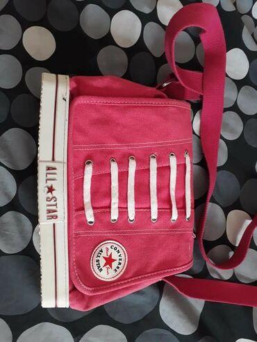 10129 oglasa: All star torbica,nije nosena