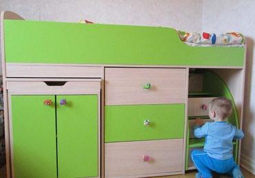 Деткий кровать в Бишкек