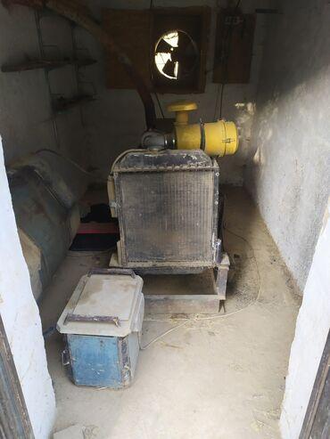 Отопление и нагреватели - Каинды: Здравствуйте.продаю генератор 50кв в нерабочем состояние.застучал