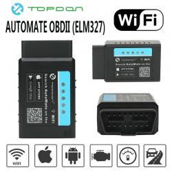 OBD2 Wi Fi diaqnostika adapteri ilə siz öz avtomobillərinizi в Bakı