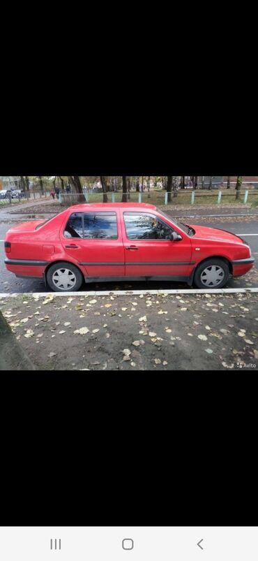 Volkswagen Vento 2 л. 1997 | 250000 км