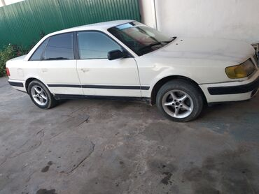 Audi - Кыргызстан: Audi S4 2.3 л. 1992 | 101010101 км
