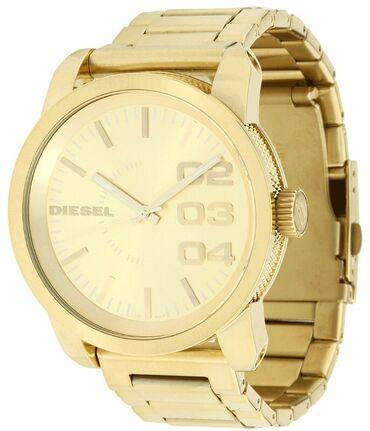 Продаю часы DIESEL. Производство Италия, кварцевые, корпус нержавеющая