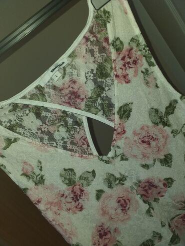 Tally-weijl haljina velicina L