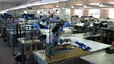 Сдаем швейный цех - Кыргызстан: Швейный цех принимает заказыШвейный цех швейный цех швейный цех