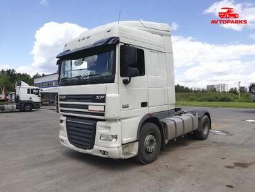 грузовые шины 385 в Кыргызстан: DAF FT XF105Представляем вашему вниманию DAF FT XF9г в хорошем