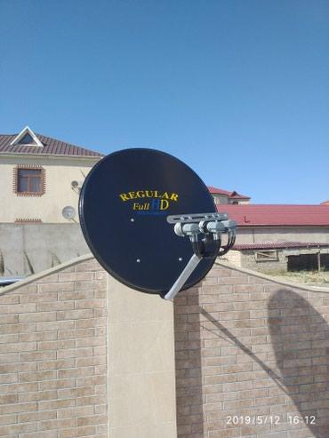 KrosNa antena nağd kredit satisi