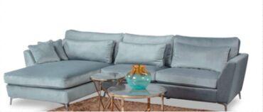 Marmaridis corner sofa
