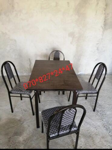 bir otaqlı evlərin satışı in Azərbaycan | HOVUZLAR: Stol ve stullarin birbaşa sexden sex qiymətine satışı. 110-150 AZN