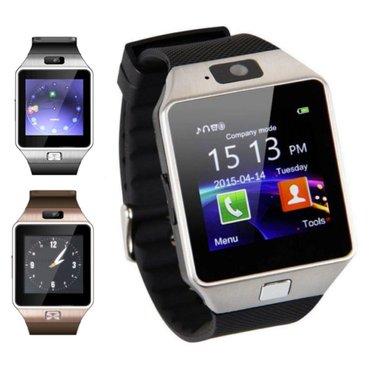 Умные часы smart watch dz09 в Бишкек