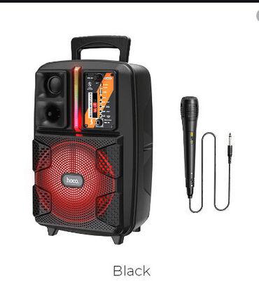 Беспроводная (bluetooth) акустика Hoco BS37 Dancer
