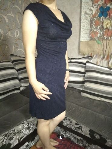 Личные вещи - Ош: Вечернее платье  размер 44-46